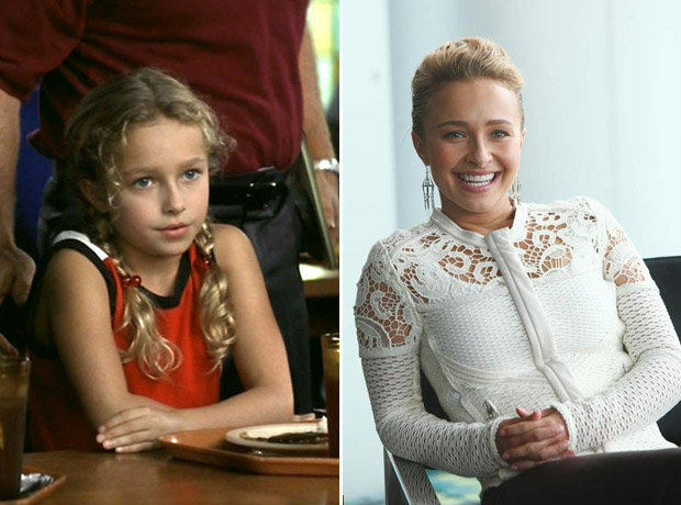 Hayden Panettiere: From Remember the Titans to Nashville — See Her Transformation! (PHOTOS)