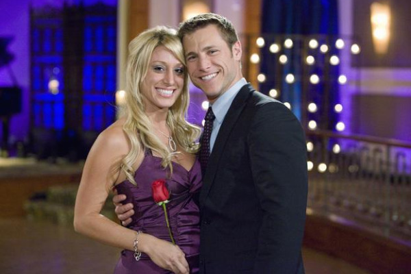 Remember Bachelor 14 Couple Jake Pavelka and Vienna Girardi? Where Are They Now?