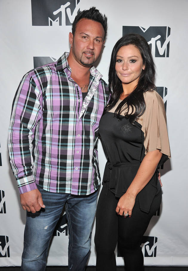 "Jenni ""JWOWW"" Farley Is Pregnant With First Child! See Sonogram (PHOTO)"