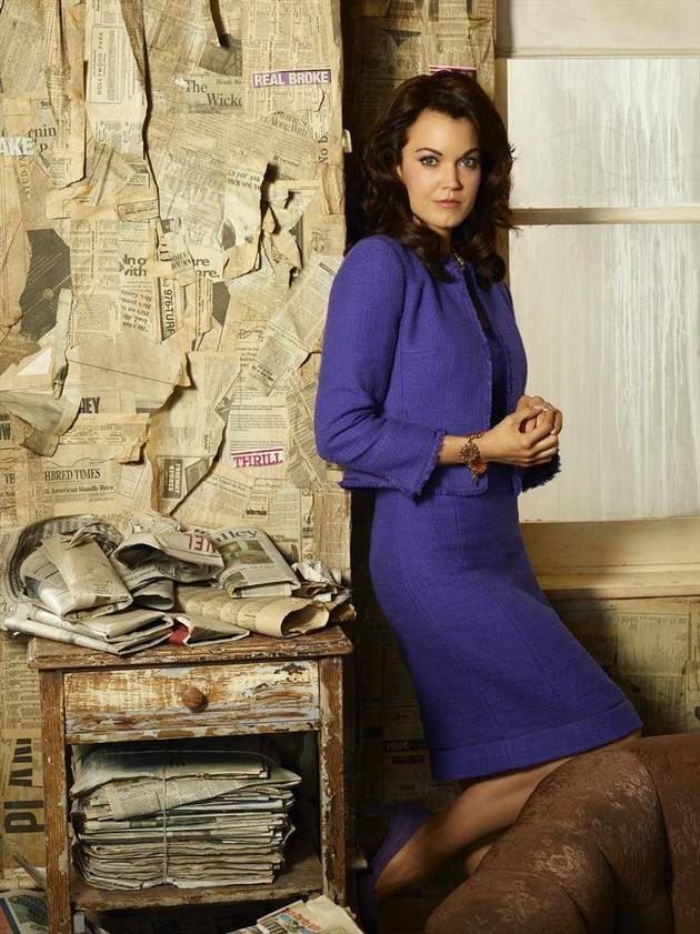 HUGE Scandal News: Mellie's Love Interest Confirmed! Who Is It?