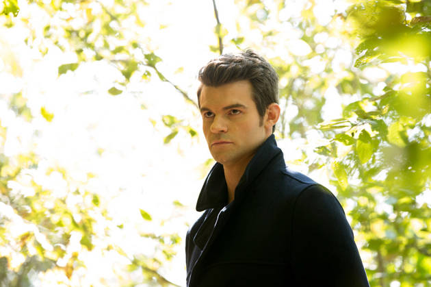 The Originals Star Daniel Gillies Talks Elijah's Downfall — What Is It? (VIDEO)