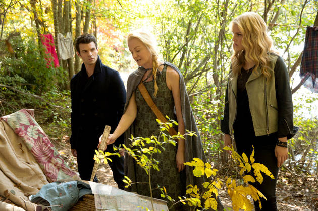 """The Originals Music: Songs From Season 1, Episode 9 — """"Reigning Pain in New Orleans"""""""