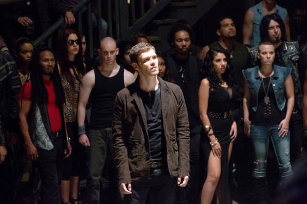 The Originals Year in Review: Our 7 Favorite Moments