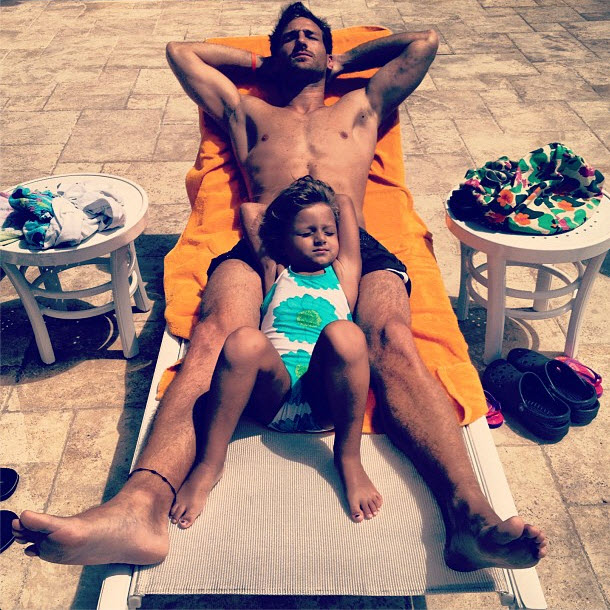 Bachelor 2014: When Does Juan Pablo Galavis Want to Have More Kids?