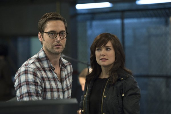 Who Is Ryan Eggold? 7 Things to Know About The Blacklist's Hot Husband