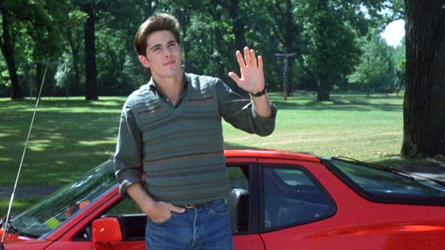 Sixteen Candles' Jake Ryan is 53 Today! Where Is Michael Schoeffling Now?