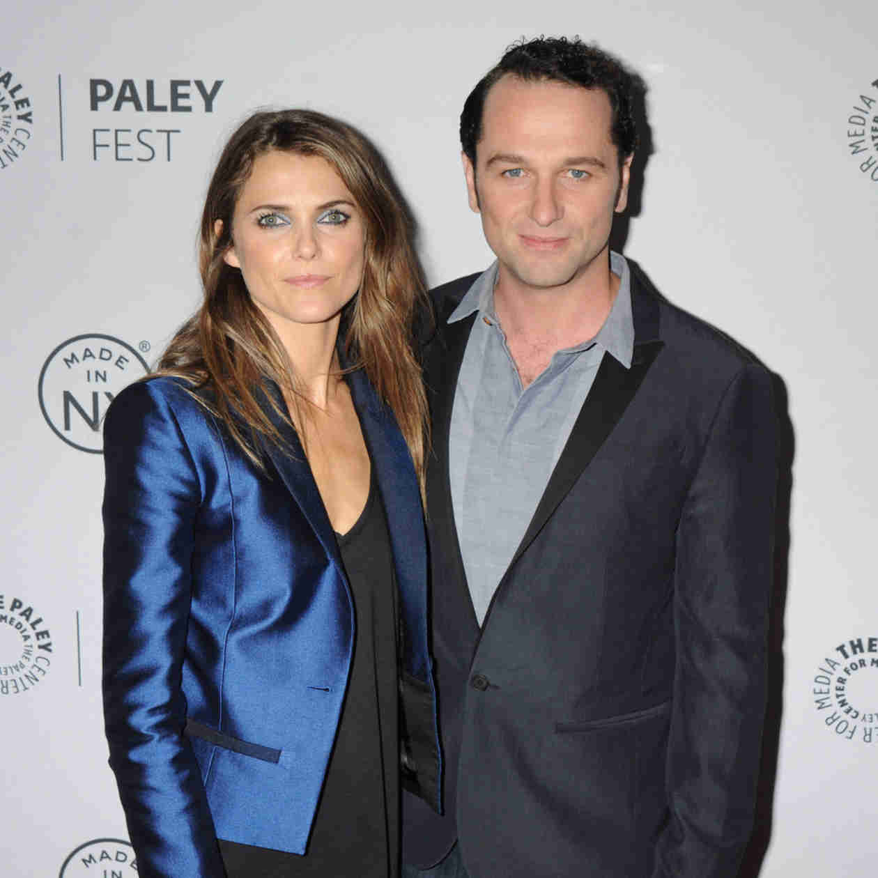 Keri Russell Spotted With Matthew Rhys After Split From Husband: Are The Co-Stars Dating?