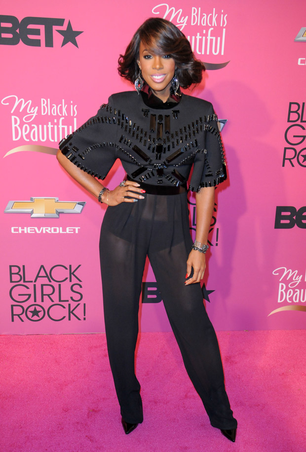 Kelly Rowland: 7 Things to Know About the X Factor Judge
