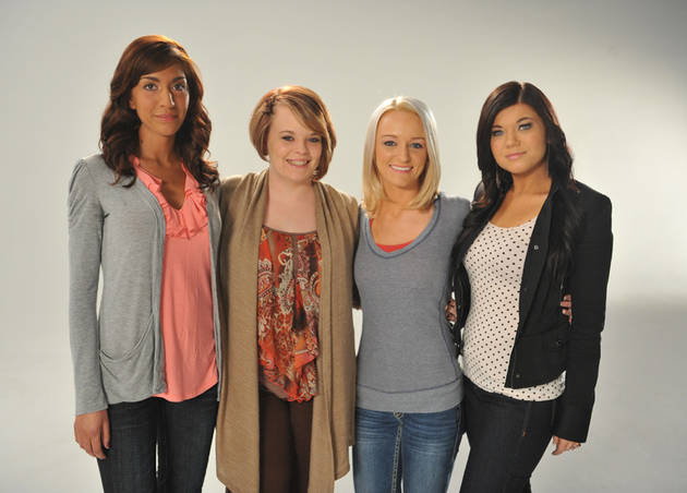 Are the Original Teen Mom Girls Getting Their Own Spin-Offs?