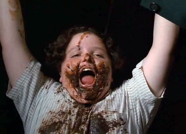 Bruce Bogtrotter From Matilda Grew Up and Got Hot — See His Crazy Transformation! (PHOTOS)