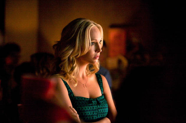 Vampire Diaries Spoilers: How Does Caroline React to Stefan and Katherine Hooking Up?