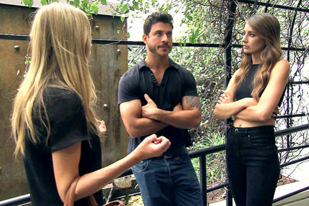 Is Jax Lying About Sleeping With Kristen? Sneak Peek of Vanderpump Rules Season 2, Episode 8