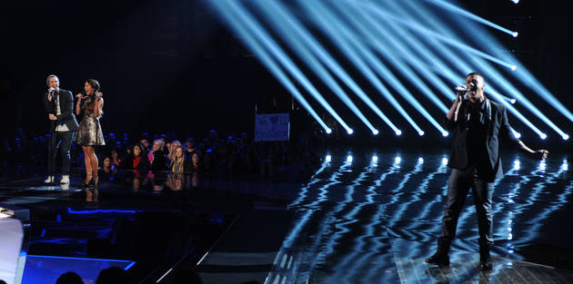 X Factor 2013: Who Had the Best Duet? December 11 Live Show
