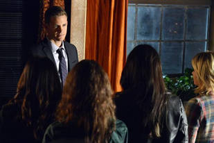 Pretty Little Liars Death Spoiler: Could Wilden Die on Episode 21?