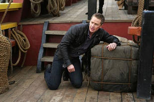 "Once Upon a Time Spoilers: Josh Dallas on ""Epic"" Season 2, Episode 13"