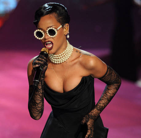 Rihanna: 5 Surprising Details About the Grammy Nominee!