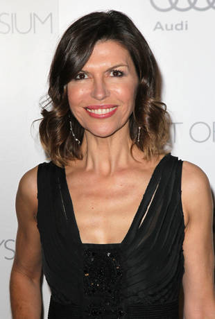 "Dancing With the Stars 2013: Finola Hughes Would ""Love"" to Do DWTS Season 16"