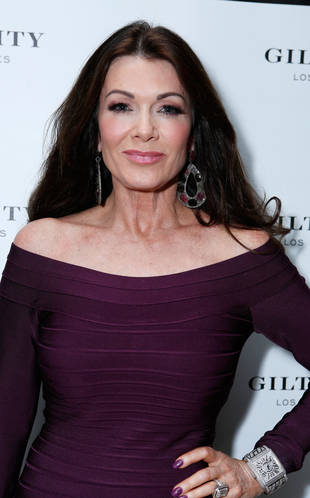 Lisa Vanderpump Is Official For Dancing With the Stars Season 16!