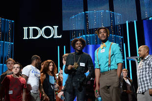 When Is American Idol Hollywood Week 2013?