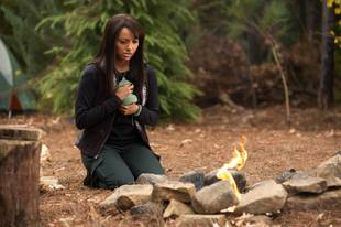 "The Vampire Diaries Recap of Season 4, Episode 13: ""Into the Wild"" — Crazy Shane"