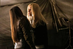 "The Vampire Diaries Recap of Season 4, Episode 13: ""Into the Wild"" — Crazy Shane"