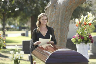 Revenge's Gabriel Mann Talks Helen Hunt's Directing For Episode 15