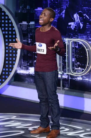 How Far Does Dr. Calvin Peters Get on American Idol 2013?
