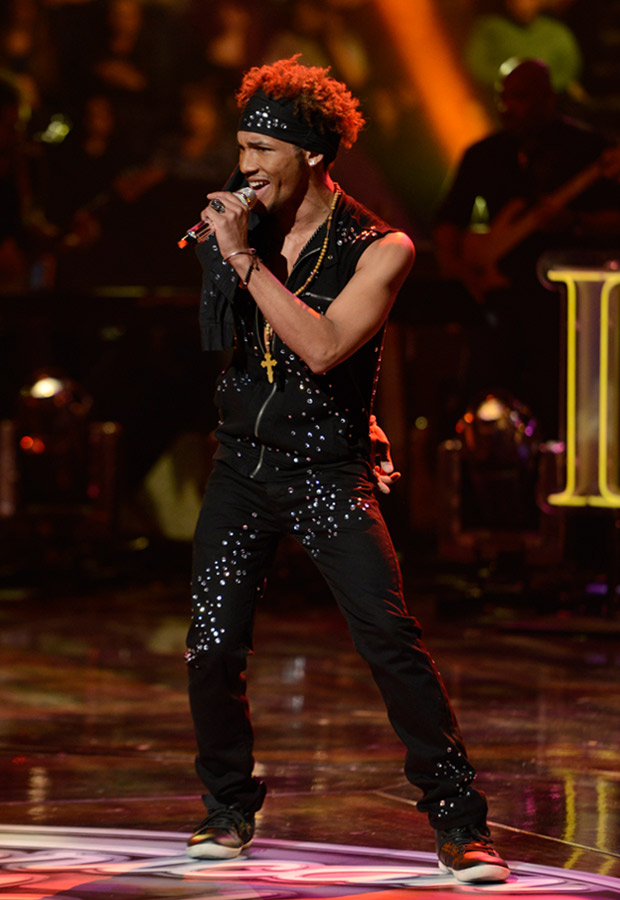 American Idol 2013 Results: Who Was Eliminated on American Idol? February 21, 2013