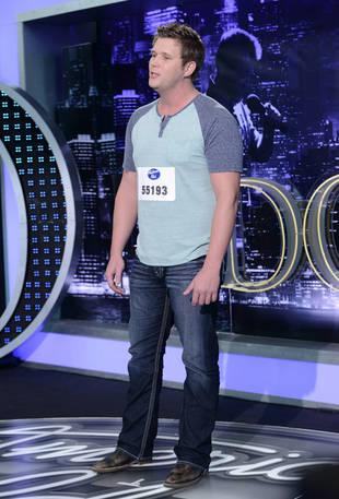 How Far Does Dustin Watts Get on American Idol 2013?