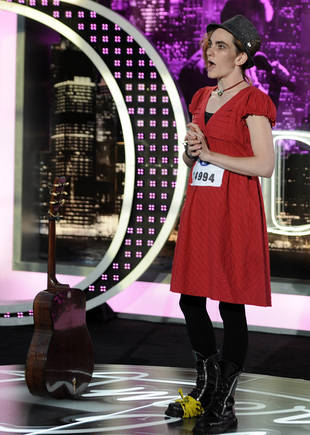 How Far Does Kez Ban Make It in American Idol 2013?