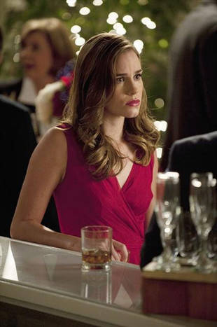 Is Revenge New Tonight — Sunday, Feb. 17, 2013?
