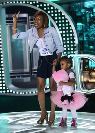 How Far Does Seretha Guinn Get on American Idol 2013?