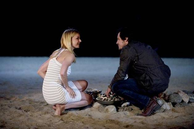 Will Emily Thorne and Jack Porter Get Together in Revenge Season 2?