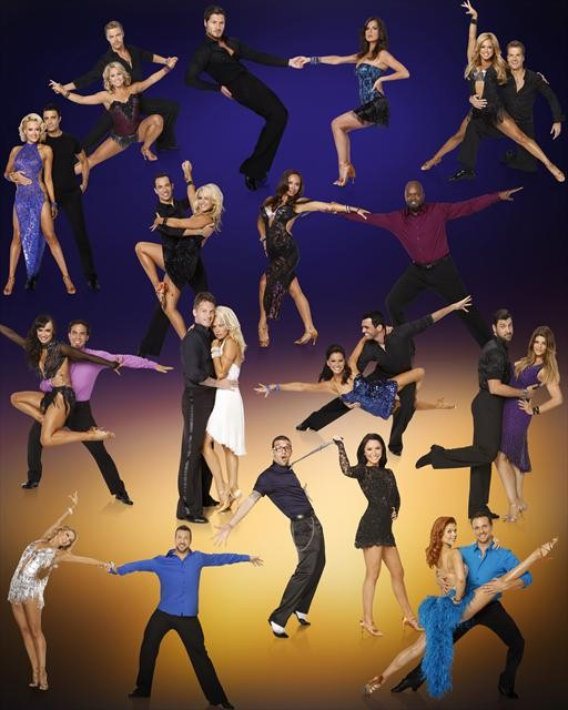 Dancing With the Stars 2013: Which Pros Will Compete on DWTS Season 16?
