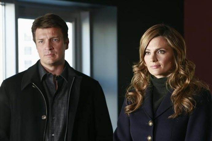 "Sneak Peeks and Spoilers Roundup For Castle Season 5, Episode 14: ""Reality Star Struck"" (VIDEOS)"