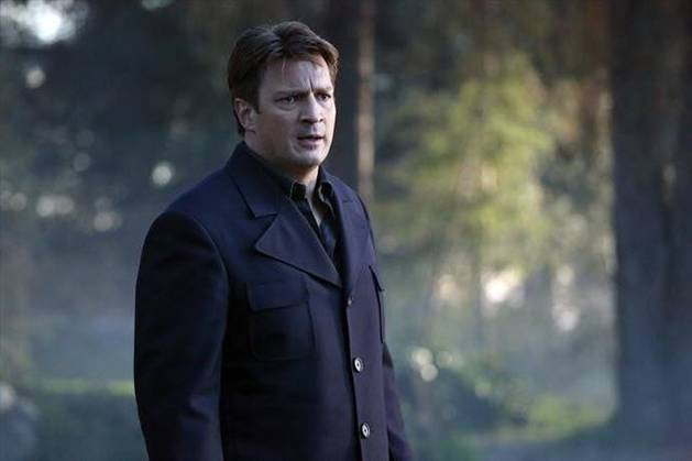 Is Castle New Tonight — Monday, February 25, 2013?