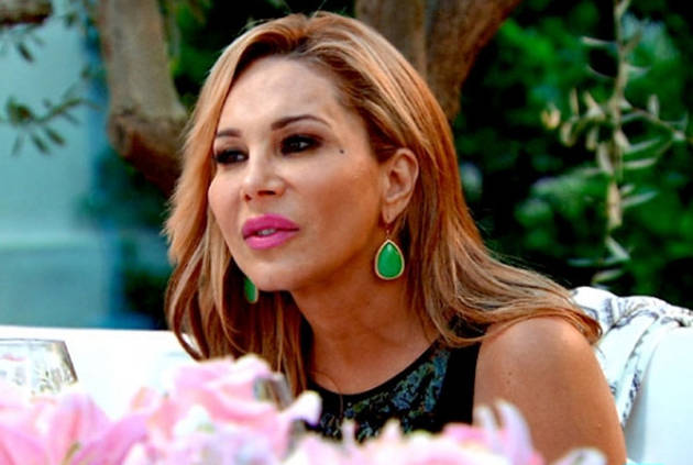 Did Adrienne Send Brandi a Letter? Burning Questions From RHoBH Season 3, Episode 13!