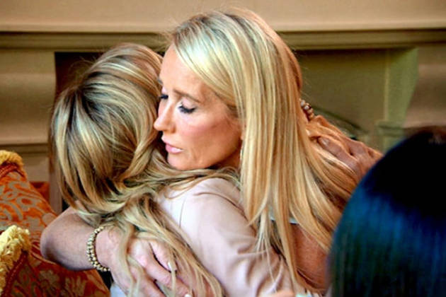 Real Housewives of Beverly Hills Recap For Season 3, Episode 15