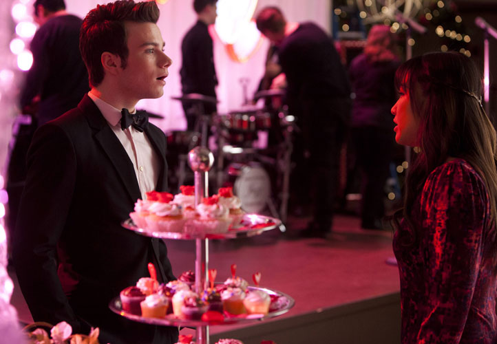 Glee Season 4 Spoiler Roundup — February 10, 2013