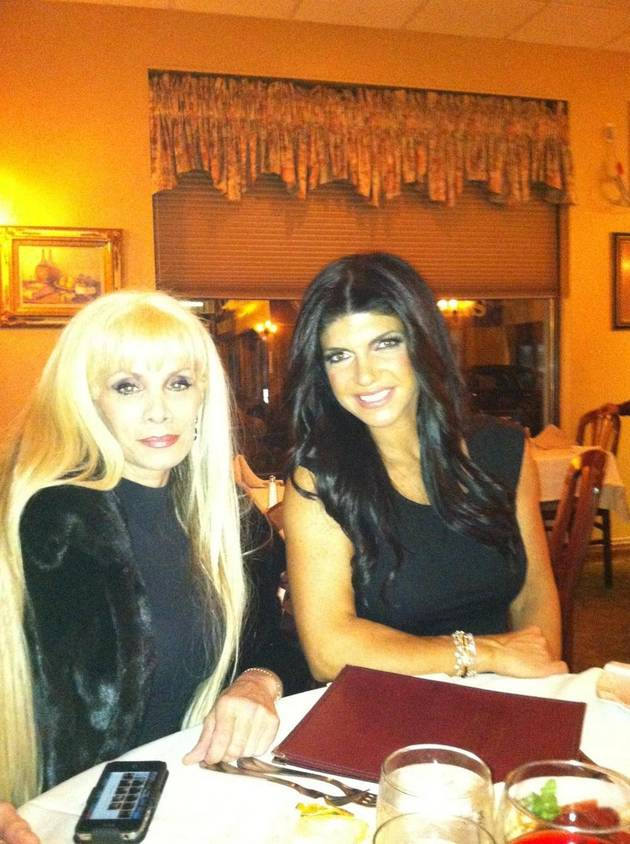Teresa Giudice's Milana Hair Care Party to Be Filmed For The Real Housewives of New Jersey Season 5