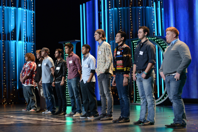 Who Went Home on American Idol 2013 Hollywood Week Round 2 – 2/7/2013?