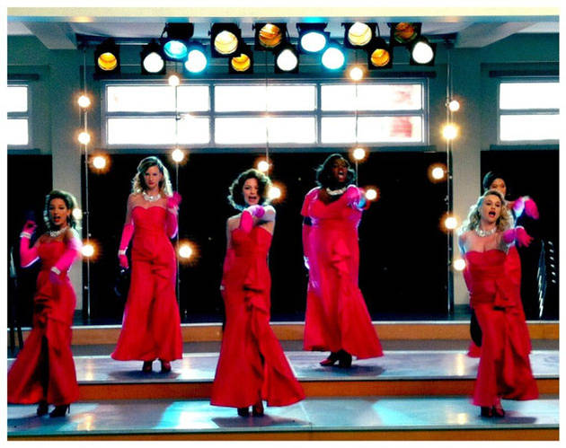 Glee Season 4 Spoiler Roundup — February 17, 2013