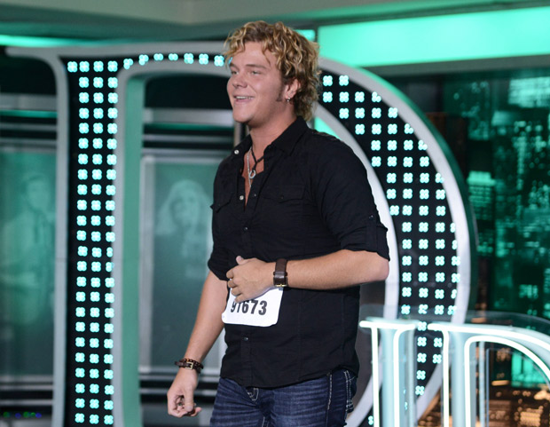 How Far Did Jimmy Smith Get on American Idol 2013?