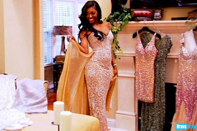 Porsha Stewart Knows How to Throw a Party: Recap of The Real Housewives of Atlanta Season 5, Episode 14