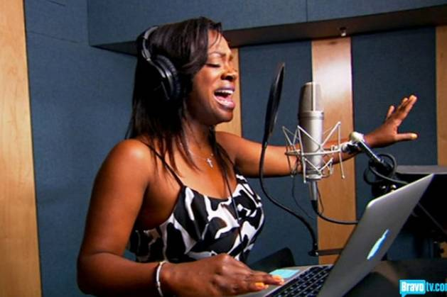 Kandi Burruss Gets Spiritual: Recap of The Real Housewives of Atlanta Season 5, Episode 14