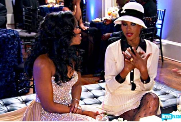 Cynthia Bailey Fires Porsha Stewart: Recap of The Real Housewives of Atlanta Season 5, Episode 14