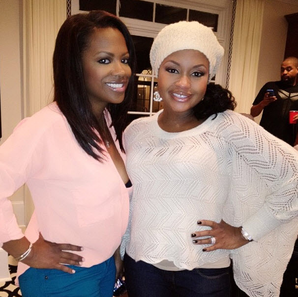 Phaedra Parks Loves Her Some Romance and Aphrodisiacs: Recap of The Real Housewives of Atlanta Season 5, Episode 15
