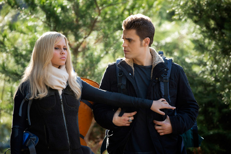 Vampire Diaries Spoilers: A Roundup For Season 4, Episode 14