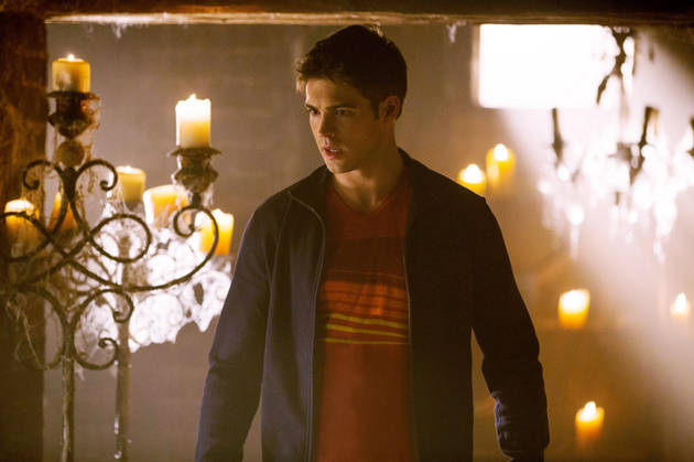Is Jeremy Dead? Vampire Diaries Poll For Season 4, Episode 14