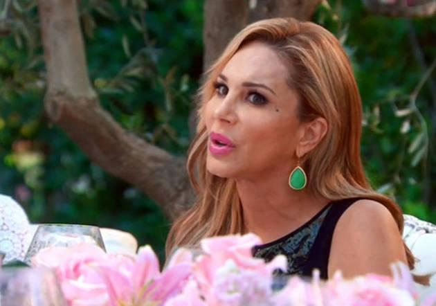 Real Housewives of Beverly Hills Sneak Peek of Season 3, Episode 13 (VIDEO)